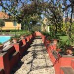 Foto di Villa Rosmarino