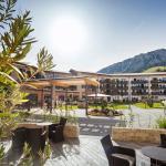 Wellnessurlaub im Panoramahotel Oberjoch