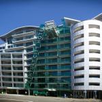 Photo de Distinction Wellington, Century City Hotel