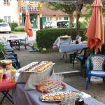 Photo of Hotel Restaurant de la Canner