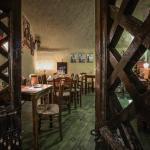 Le Stufe Osteria & Cucina