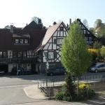 Pfeffermühle Foto