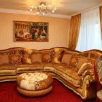 Lipetsk Hotel