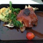 Westernacher Restaurant Foto
