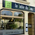 La Table du Coq