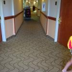Photo de Comfort Suites Fort Pierce