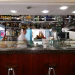 Restaurant galacia