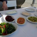 Bay Nihat Lale Restaurant