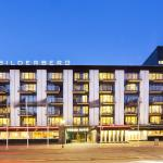 Bilderberg Europa Hotel Foto