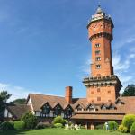 Torre (antiga caixa d'água)