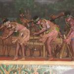 Danse indigène