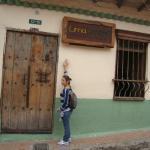 Hostel Lima Limon