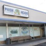 Phish Heads Foto