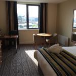 Interior - Radisson Blu Hotel, Dublin Airport Photo