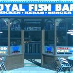 Causeway Royal Fish Bar