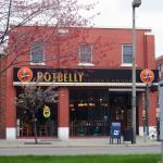 Billede af Potbelly Sandwich Works