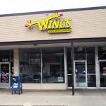 MI-E Lansing-Wings over East Lansing