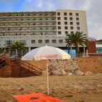 Hotel Bahia Calpe