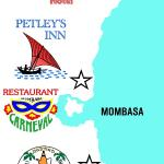 Romantic Hotels Kenya