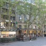 Photo de Cafe Saint-Francois