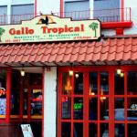 Gallo Tropical Restaurant