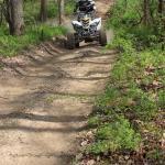 ATV/mountian bike trails