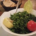 appetiser salad
