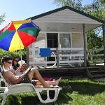 Des séjours sympa en mobil homes