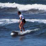 Marbella surfing
