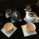 Individualized tea, made to order