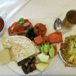 Foto de Amra Palace Hotel