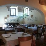 Zona colazione e ristorante