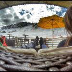 Foto de Mountain Lodge