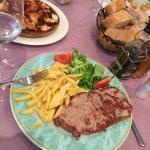 Foto de Restaurante Parrillada Samil