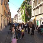 Photo de Borgo Pio 91
