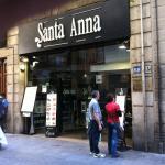 Photo de Restaurant Santa Anna
