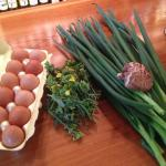 Local Eggs & Produce