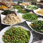 Foto di Minder Vegetarian(Taipei Station Weifeng)