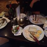 Servering og mat var av topp kvalitet! Fult hus til Big Horn Steak House Trondheim ��