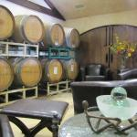 AronHill Barrel Room