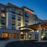 Foto di Courtyard by Marriott Austin Airport