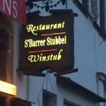Photo de S'BARRER-STUBBEL