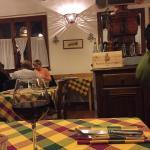 Real italian restaurant