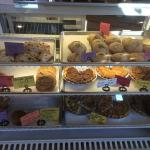 Daily fare at The Pie Maker in Cortez, Colorado!