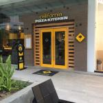 California Pizza Kitchen의 사진
