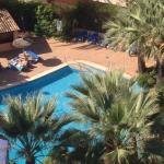 Pool - Hotel Mallorca Senses Palmanova Photo