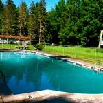 Cold Spring Lodge Pool