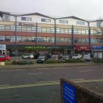 Travelodge St Anne's  - Exterior, Front View