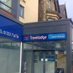 Travelodge St Anne's - Exterior, Entrance