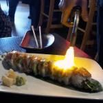 Photo de Red Lantern Sushi